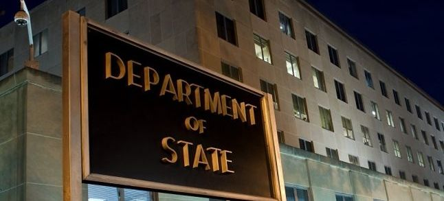 إدارة دونالد ترامب تسلط الضوء على وضع حقوق الإنسان في الصحراء خلال 2018