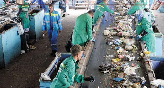 Croissance verte inclusive : Focus de la Banque mondiale sur le recyclage des déchets au Maroc