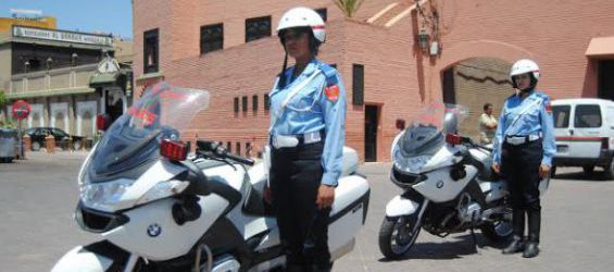 Hommage a la police feminine Marocaine Cdd98290dda8ea67e97cafc7300ade3c_thumb_565