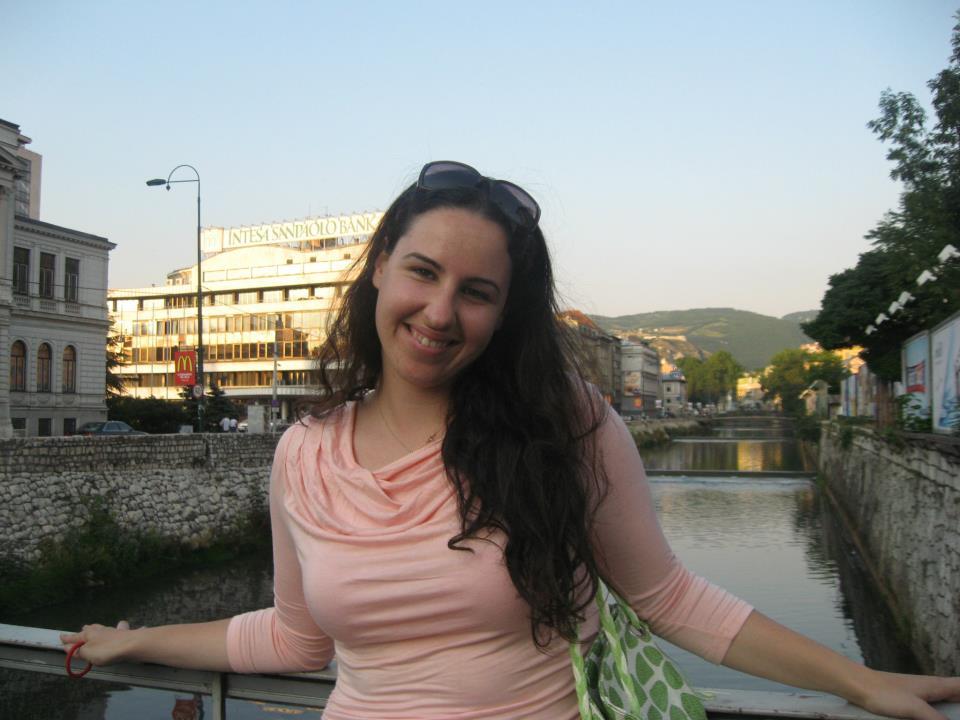 Maroc  Une jeune Israélienne rêve d'avoir la nationalité marocaine -> Maroc New Tv