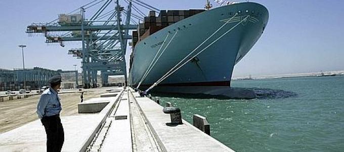 transport maritime au maroc les armateurs r clament l aide de l etat pour viter la faillite. Black Bedroom Furniture Sets. Home Design Ideas