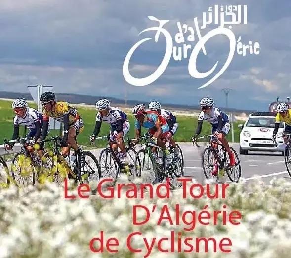 A cause du Polisario, le Maroc se retire du Tour d'Algérie ...
