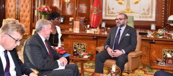 قضية الصحراء: هل يقف المغرب وراء تقديم هورست كوهلر لاستقالته؟
