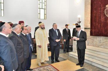 CCIM: La décision royale «répondent aux attentes légitimes» des communautés israélites au Maroc