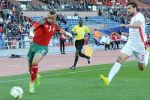 Football : Le Maroc bat la Tunisie en match amical