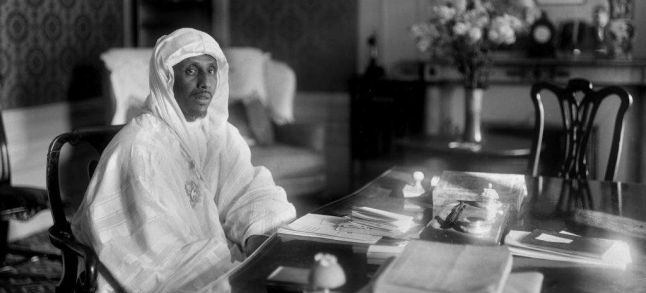 History : When Cartier created a waterproof watch exclusively for Thami El Glaoui