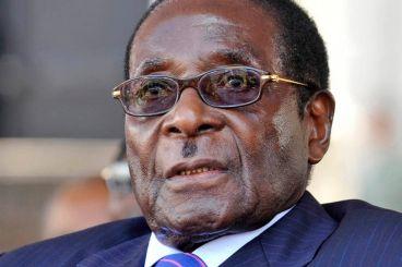 Coup d'Etat au Zimbabwe : Alger, Tindouf et Pretoria perdent un précieux allié