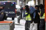 Espagne : Arrestation d'un terroriste marocain «dangereux» revenant de la Syrie