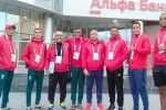 Mondiaux de boxe Russie-2019 : Les cinq pugilistes qui représenteront le Maroc