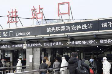 As coronavirus death toll as high as 80, Moroccans in Wuhan await a repatriation plan