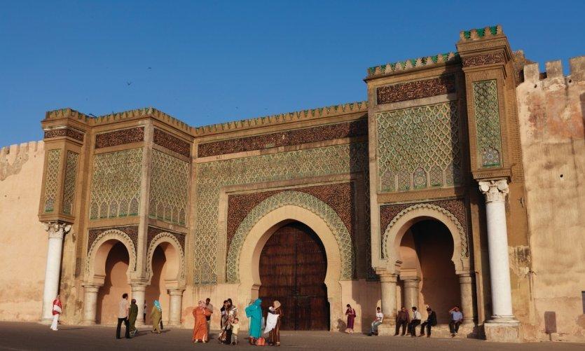 Mekn s dans la liste des 10 endroits secrets visiter avant tout le monde - Consulat du maroc porte de versailles ...