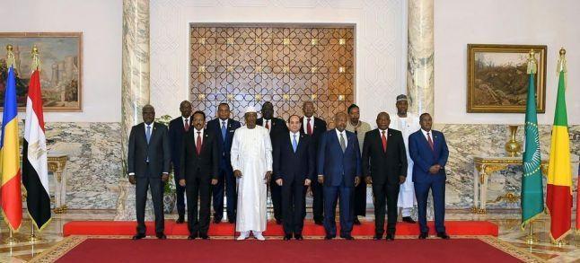 الأزمة الليبية: في غياب المغرب..اجتماع للاتحاد الإفريقي يضفي الشرعية على هجوم خليفة حفتر