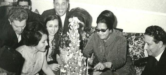 Nostalgie : Quand Oum Kalthoum s'est produite au Maroc en 1968