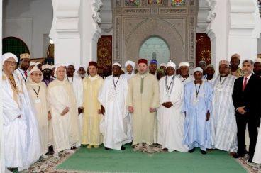 Fikra #9: Le nouvel ordre religieux du Maroc