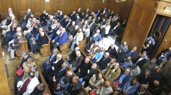 Cheminots Marocains : La Cour D'Appel Condamne La Sncf Pour