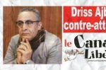 Verbatim de Driss Ajbali, Directeur du CCME : « Allez-vous faire foutre (...) fouille merde (...)  vous allez le sentir bien profond ! »