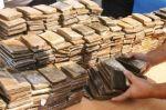 Maroc : Saisie à Tanger de 2,2 tonnes de résine de cannabis destinées au trafic international