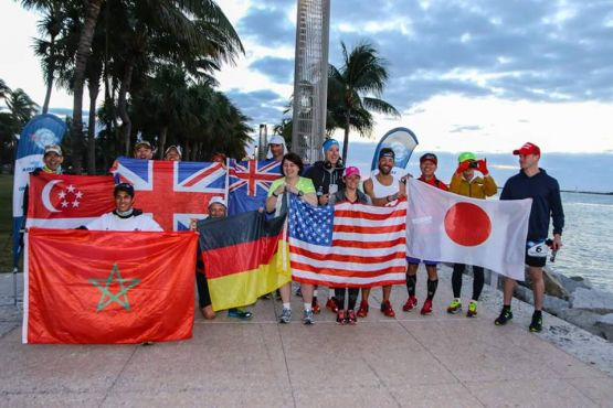 #Etape 3# Miami(Etats-Unis)