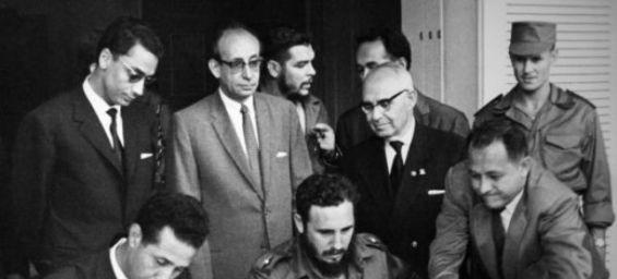 31 أكتوبر 1963..حينما قطع المغرب علاقاته مع كوبا بعد مساعدتها للجزائر في حرب الرمال