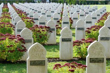 Canada : Les musulmans de Québec auront leur cimetière musulman