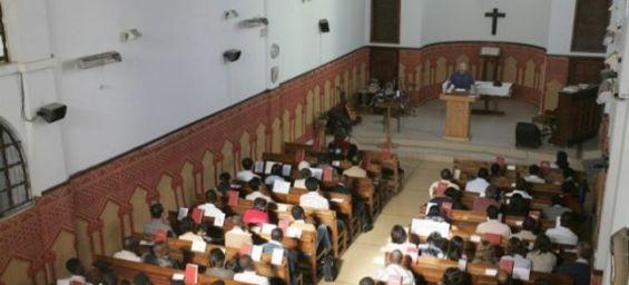 Les Marocains chrétiens veulent faire valoir leurs droits