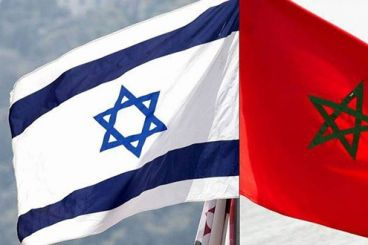 Maroc – Israël: Moulay Hafid Elalamy s'entretient avec son homologue Amir Peretz
