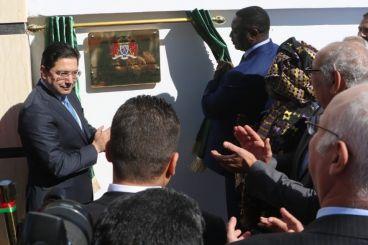 De la stratégie de normalisation de la souveraineté du Maroc sur le Sahara occidental