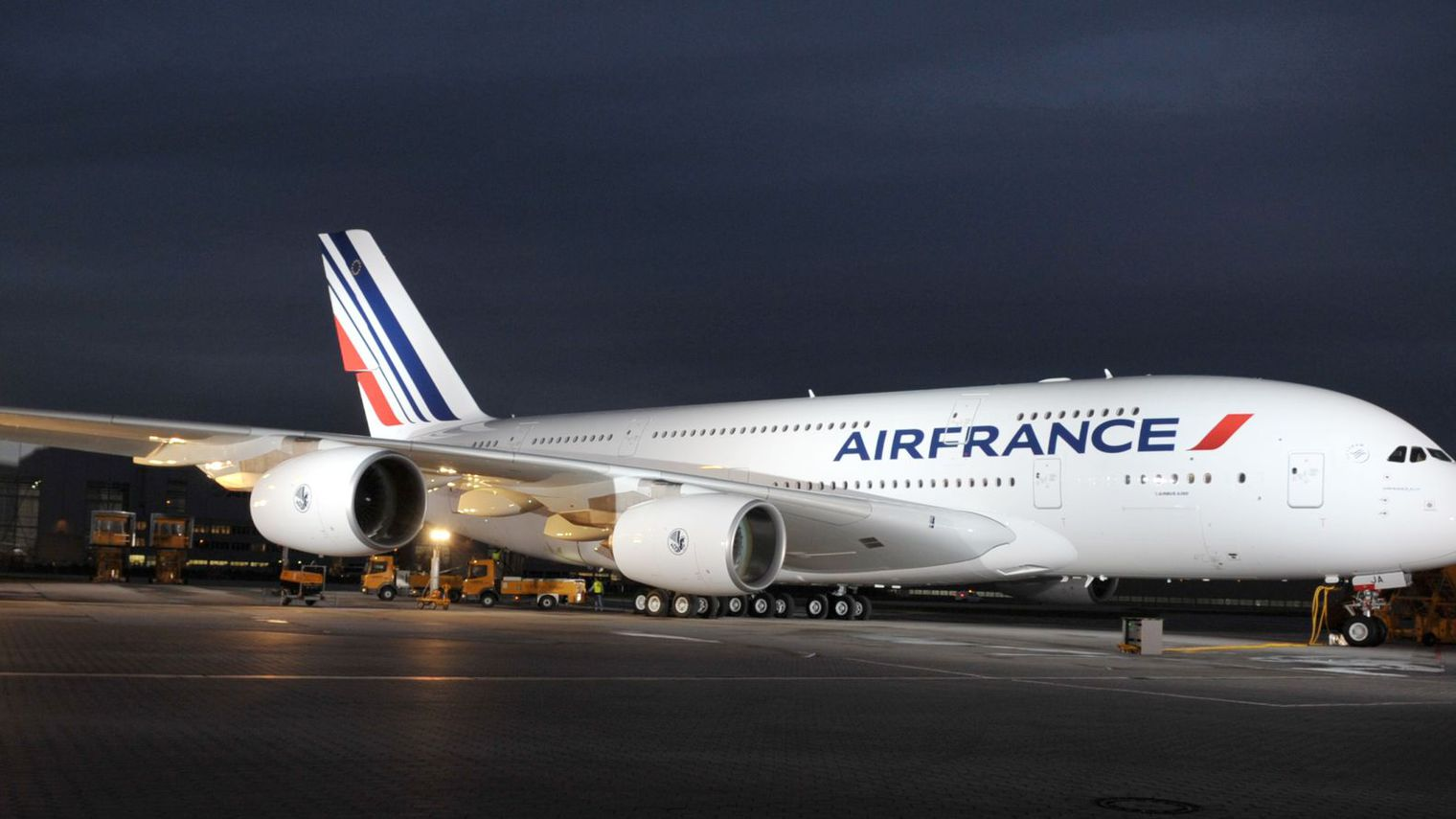 Terrorisme enqu te sur les sabotages touchant air france for Compagnie aerienne americaine vol interieur