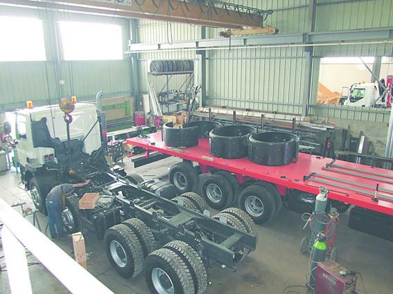 Carrosserie industrielle : Le Maroc espère se tourner vers la fabrication locale - Yabiladi