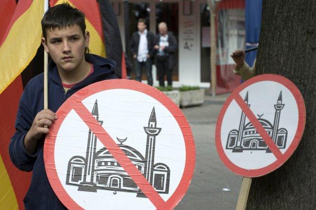 Rencontre musulmane allemagne