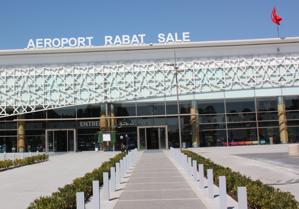 Rencontre aeroport