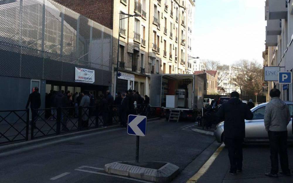 France une mosqu e vacu e les fid les plaident pour l 39 achat d 39 un - Achat immobilier islam ...