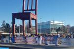 Genève : Un sit-in pour dénoncer le drame des enfants-soldats dans les camps de Tindouf