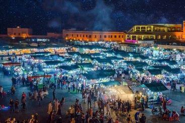 مؤشر الدول الهشة 2019: المغرب يتراجع بخمسة مراكز ويحتل المرتبة الثانية مغاربيا