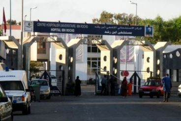 Casablanca University Hospital warns against Covid + cases arriving in critical conditions