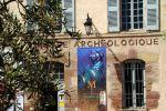 France : Un homme arrêté après la découverte d'inscriptions menaçantes sur le mur d'un musée