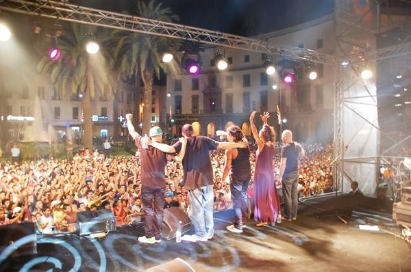 Décorations royales pour le rap marocain : Ouissam pour Bigg, H-Kayne ...