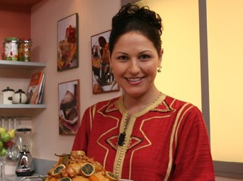 Choumicha Moroccan Msemen: