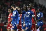 France : Un match Dijon-Amiens de Ligue 1 interrompu suite à des cris racistes
