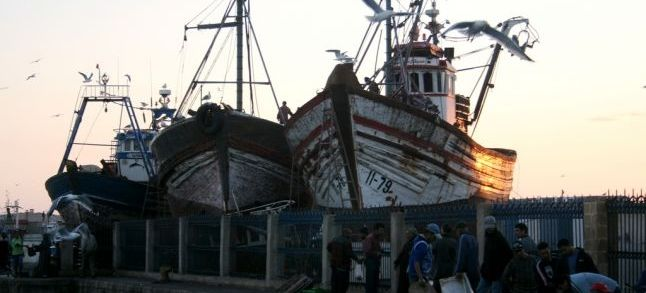 Fisheries agreement : Morocco and the European Union's fisheries historical timeline