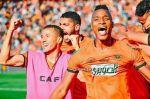 Coupe de la CAF : Victoire à domicile de Berkane face au Zamalek (1-0)
