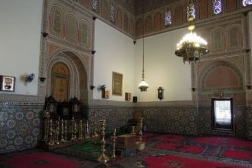 In Morocco, a «dualist» religious policy with more zawiyas and mausoleums in 2019