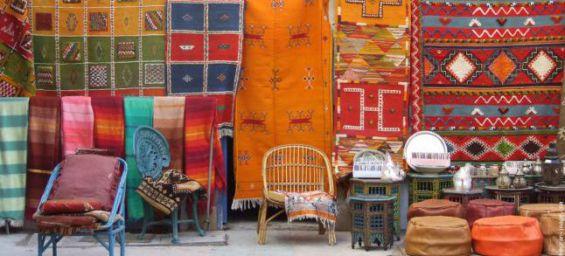 produits artisanaux forte hausse des exportations marocaines au premier semestre. Black Bedroom Furniture Sets. Home Design Ideas