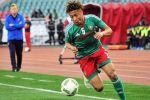 Football : Le défenseur du FUS Oussama Fallouh rejoindra le SCO Angers