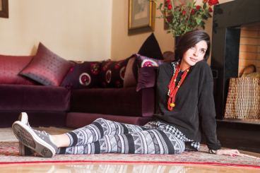 Festival Jidar : «Il y a une volonté de mettre les femmes en avant» [Interview]