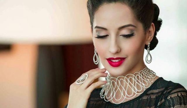 Nora Fatehi, actrice et mannequin / DR