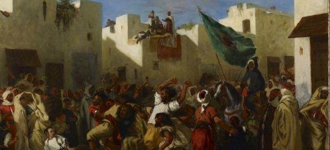 أنبياء مغاربة #2 : حينما كان للمغاربة قرآن أمازيغي من ثمانين سورة