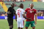 CAN 2019 : Renard mécontent après l'absence de pauses fraîcheur lors du match Maroc-Namibie