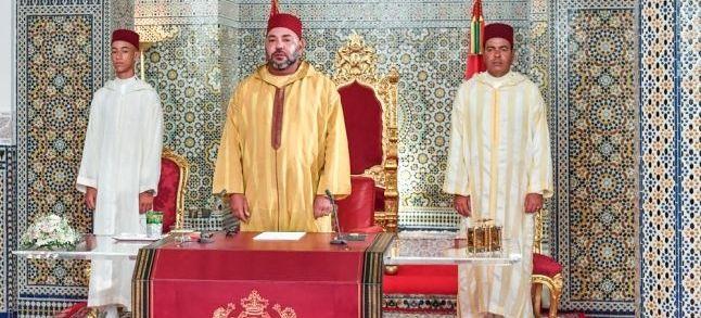 الملك محمد السادس: عودة المغرب إلى الاتحاد الإفريقي قرار سياسي تاريخي