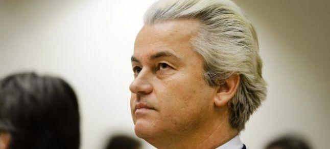 Attentats en Europe : Geert Wilders jubile quant aux origines marocaines des terroristes